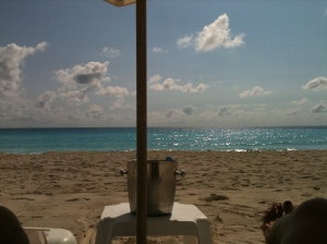 Le Blanc Spa and Resort, Cancun, Mexico
